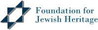 Foundation For Jewish Heritage v2 logo 300dpi