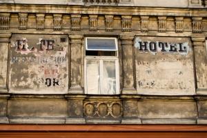shutterstock_90933869_Jewish Quarter Hotel