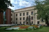 037 MP UMK Pałac Wielopolskich - City Hall fot. W.Majka