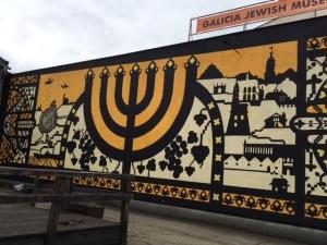 Galicia Jewish Museum_Hannah Stretton
