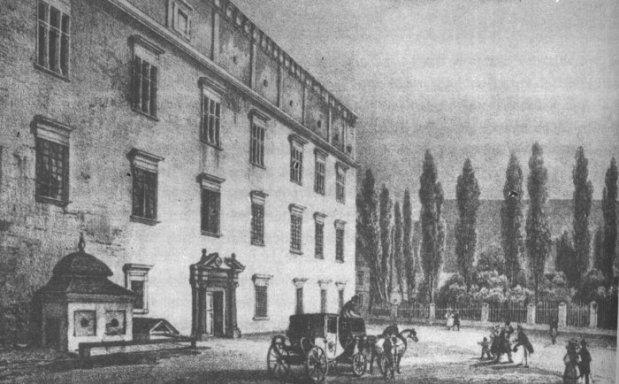 Palac_wielopolskich_1836